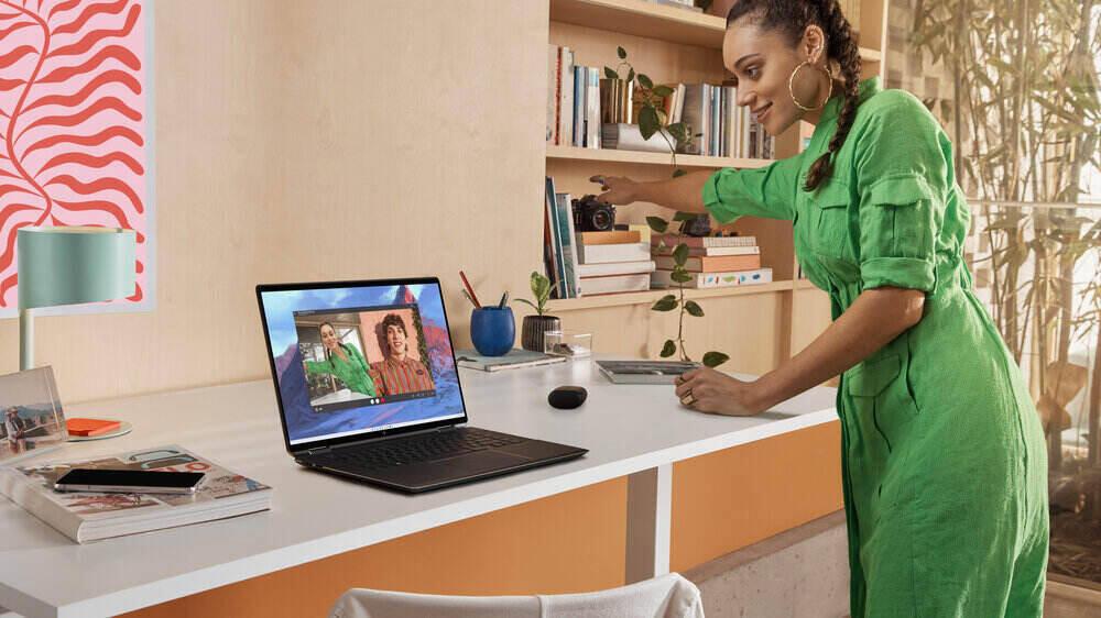 HP renueva sus equipos para el trabajo híbrido con Windows 11