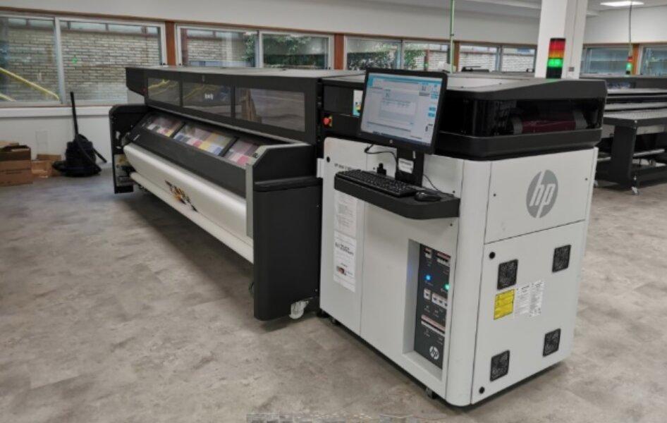 El desarrollo de firmware para impresoras de gran formato de HP se hará desde ahora en España