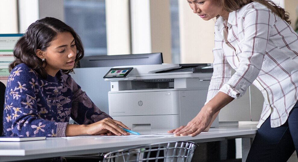 HP Reinvent: llegan la plataforma Amplify Data Insights y un plan de impresión basado en cloud por suscripción