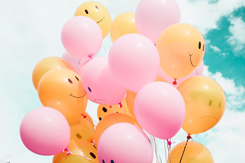 IA Watson. Balloons