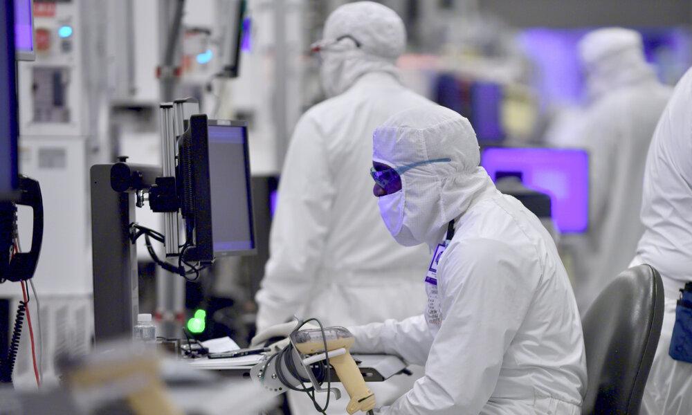Intel planea invertir más de 80.000 millones de euros en fábricas de chips en Europa en 10 años