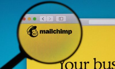 Intuit compra Mailchimp