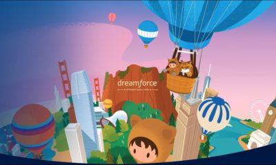 Salesforce refuerza sus servicios cloud y la integración con Slack en la antesala de Dreamforce 2021