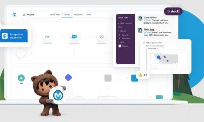 Salesforce refuerza productos y nubes con una mayor integración con Slack, que añade nuevas funciones