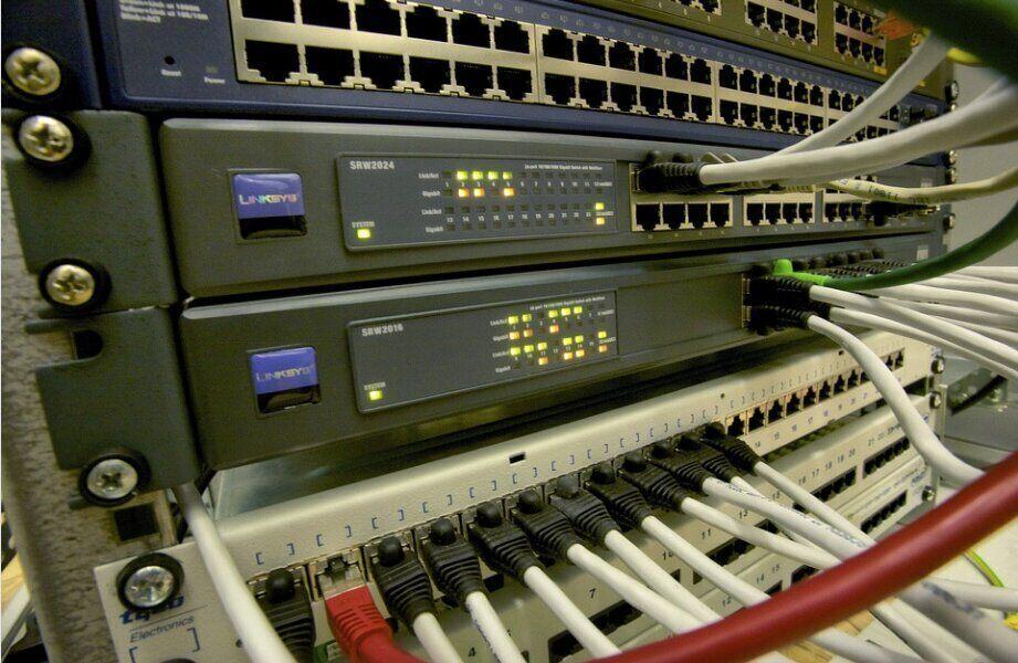 Los switches para centros de datos: las próximas víctimas de la escasez de chips