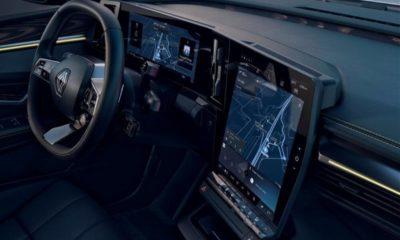 Tecnológicas y fabricantes de vehículos pisan el acelerador en avances para vehículos eléctricos