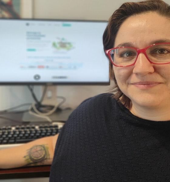 Entrevista a Yamila Moreno, COO de Kaleidos