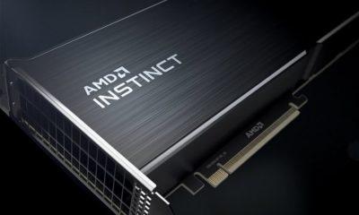 AMD Instinct MI250X