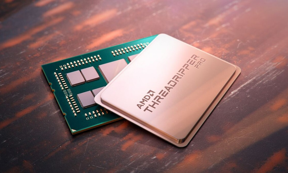 AMD Ryzen Threadripper 5000