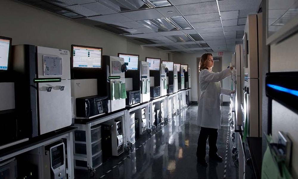 Broad Institute, Intel y Google 2