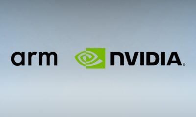 NVIDIA quiere a ARM