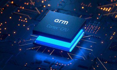 SoC ARM personalizado