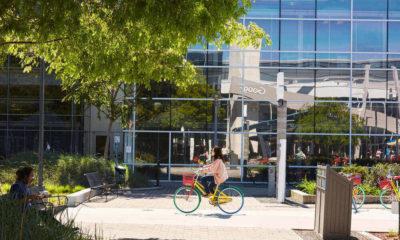 Alphabet, matriz de Google, mejora sus ingresos un 41%