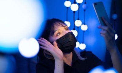 Clearview AI desarrolla herramientas de reconocimiento facial capaces de saltarse las mascarillas