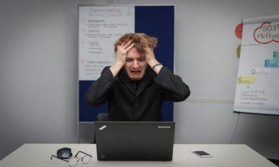 Más de la mitad de empresas pierden datos por no hacer copias de seguridad suficientes