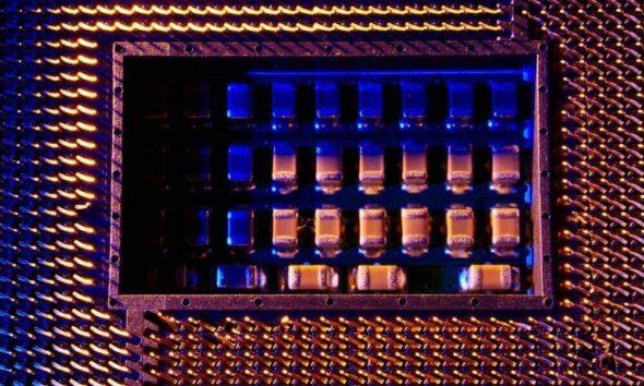 España invertirá hasta 60 millones de euros en construir un ordenador cuántico