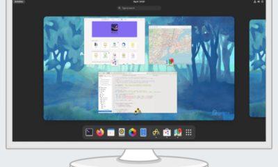 Fedora Linux declarado Bien público digital