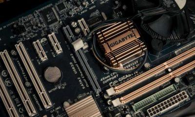 Gigabyte sufre el segundo ataque de ransomware en tres meses