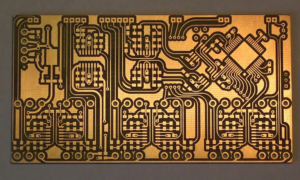 industria tecnológica cobre
