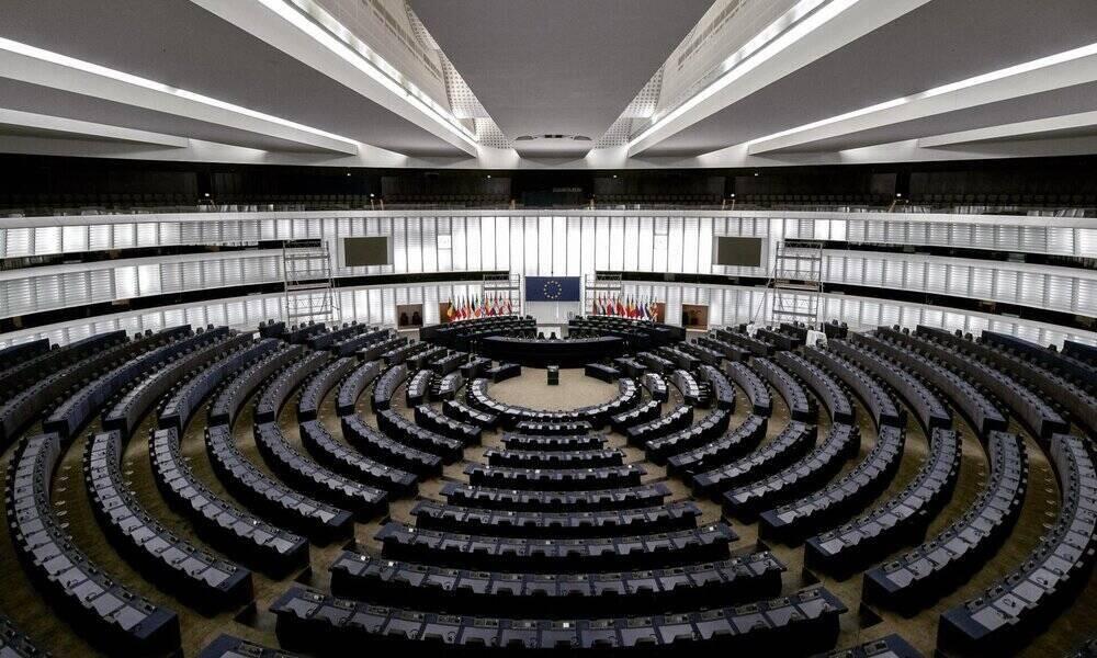 El Parlamento Europeo vota a favor de prohibir los sistemas de reconocimiento facial