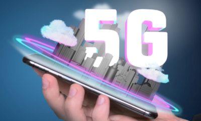 ¿Quién va ganando la batalla del 5G?